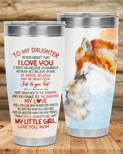 TUMBLER - DM0002 - GIFT FOR DAUGHTER FROM MOM 30oz Tumbler aos-30oz-tumbler-lifestyle-front-04