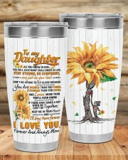TUMBLER - DM0006 - GIFT FOR DAUGHTER FROM MOM 30oz Tumbler aos-30oz-tumbler-lifestyle-front-04