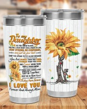 TUMBLER - DM0006 - GIFT FOR DAUGHTER FROM MOM 30oz Tumbler aos-30oz-tumbler-lifestyle-front-06