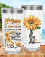 TUMBLER - DM0006 - GIFT FOR DAUGHTER FROM MOM 30oz Tumbler aos-30oz-tumbler-lifestyle-front-07