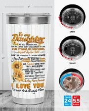 TUMBLER - DM0006 - GIFT FOR DAUGHTER FROM MOM 30oz Tumbler aos-30oz-tumbler-lifestyle-front-13