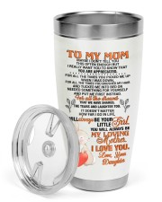 TUMBLER - MD0003 - GIFT FOR MOM FROM DAUGHTER 30oz Tumbler aos-30oz-tumbler-lifestyle-front-02