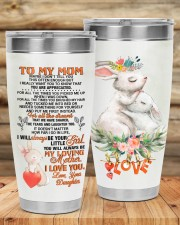 TUMBLER - MD0003 - GIFT FOR MOM FROM DAUGHTER 30oz Tumbler aos-30oz-tumbler-lifestyle-front-04