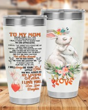 TUMBLER - MD0003 - GIFT FOR MOM FROM DAUGHTER 30oz Tumbler aos-30oz-tumbler-lifestyle-front-06