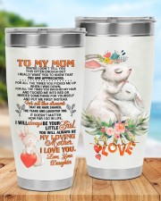 TUMBLER - MD0003 - GIFT FOR MOM FROM DAUGHTER 30oz Tumbler aos-30oz-tumbler-lifestyle-front-07