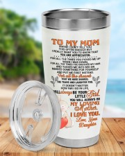 TUMBLER - MD0003 - GIFT FOR MOM FROM DAUGHTER 30oz Tumbler aos-30oz-tumbler-lifestyle-front-12