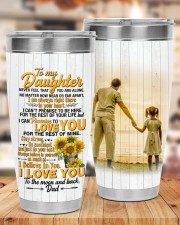 TUMBLER - DD0006 - GIFT FOR DAUGHTER FROM DAD 30oz Tumbler aos-30oz-tumbler-lifestyle-front-06