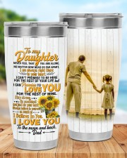 TUMBLER - DD0006 - GIFT FOR DAUGHTER FROM DAD 30oz Tumbler aos-30oz-tumbler-lifestyle-front-07