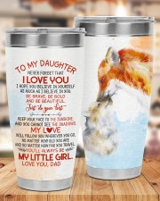 TUMBLER - DD0003 - GIFT FOR DAUGHTER FROM DAD 30oz Tumbler aos-30oz-tumbler-lifestyle-front-06