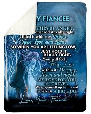 FE016 Sherpa Fleece Blanket tile