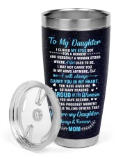 TUMBLER - DM0001 - GIFT FOR DAUGHTER FROM MOM 30oz Tumbler aos-30oz-tumbler-lifestyle-front-02
