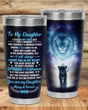 TUMBLER - DM0001 - GIFT FOR DAUGHTER FROM MOM 30oz Tumbler aos-30oz-tumbler-lifestyle-front-04