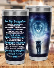 TUMBLER - DM0001 - GIFT FOR DAUGHTER FROM MOM 30oz Tumbler aos-30oz-tumbler-lifestyle-front-06