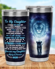 TUMBLER - DM0001 - GIFT FOR DAUGHTER FROM MOM 30oz Tumbler aos-30oz-tumbler-lifestyle-front-07