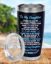 TUMBLER - DM0001 - GIFT FOR DAUGHTER FROM MOM 30oz Tumbler aos-30oz-tumbler-lifestyle-front-12