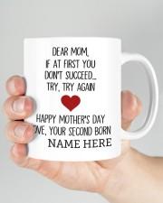 MUG - MSD0001 - GIFT FOR MOM Mug ceramic-mug-lifestyle-26