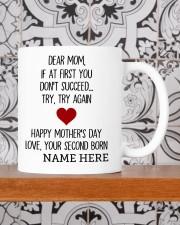 MUG - MSD0001 - GIFT FOR MOM Mug ceramic-mug-lifestyle-48