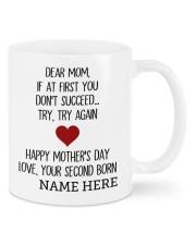 MUG - MSD0001 - GIFT FOR MOM Mug front