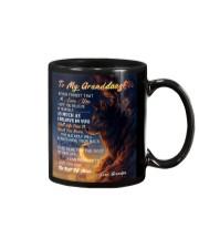 GIFT FOR GRANDDAUGHTER Mug tile