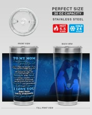 TUMBLER - MD0004 - GIFT FOR MOM FROM DAUGHTER 30oz Tumbler aos-30oz-tumbler-lifestyle-front-01
