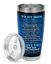 TUMBLER - MD0004 - GIFT FOR MOM FROM DAUGHTER 30oz Tumbler aos-30oz-tumbler-lifestyle-front-02