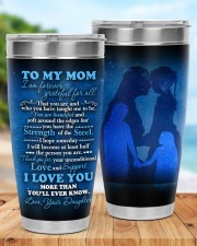 TUMBLER - MD0004 - GIFT FOR MOM FROM DAUGHTER 30oz Tumbler aos-30oz-tumbler-lifestyle-front-07