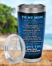 TUMBLER - MD0004 - GIFT FOR MOM FROM DAUGHTER 30oz Tumbler aos-30oz-tumbler-lifestyle-front-12