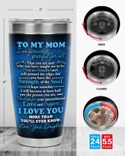 TUMBLER - MD0004 - GIFT FOR MOM FROM DAUGHTER 30oz Tumbler aos-30oz-tumbler-lifestyle-front-13