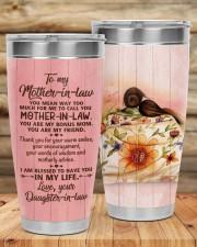 TUMBLER - MILD0001 - GIFT FOR MOTHER IN LAW 30oz Tumbler aos-30oz-tumbler-lifestyle-front-04