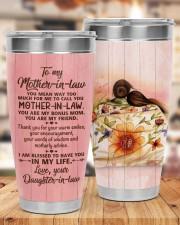TUMBLER - MILD0001 - GIFT FOR MOTHER IN LAW 30oz Tumbler aos-30oz-tumbler-lifestyle-front-06