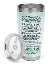 TUMBLER - DM0003 - GIFT FOR DAUGHTER FROM MOM 30oz Tumbler aos-30oz-tumbler-lifestyle-front-02