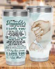 TUMBLER - DM0003 - GIFT FOR DAUGHTER FROM MOM 30oz Tumbler aos-30oz-tumbler-lifestyle-front-06