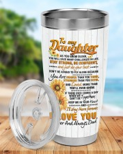 TUMBLER - DD0005 - GIFT FOR DAUGHTER FROM DAD 30oz Tumbler aos-30oz-tumbler-lifestyle-front-12