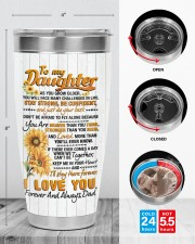 TUMBLER - DD0005 - GIFT FOR DAUGHTER FROM DAD 30oz Tumbler aos-30oz-tumbler-lifestyle-front-13