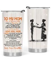 TUMBLER - MD0002 - GIFT FOR MOM FROM DAUGHTER Glitter Tumbler tile