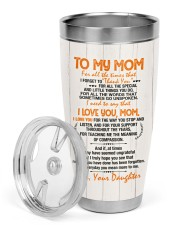 TUMBLER - MD0002 - GIFT FOR MOM FROM DAUGHTER 30oz Tumbler aos-30oz-tumbler-lifestyle-front-02