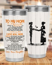 TUMBLER - MD0002 - GIFT FOR MOM FROM DAUGHTER 30oz Tumbler aos-30oz-tumbler-lifestyle-front-06