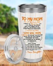 TUMBLER - MD0002 - GIFT FOR MOM FROM DAUGHTER 30oz Tumbler aos-30oz-tumbler-lifestyle-front-12