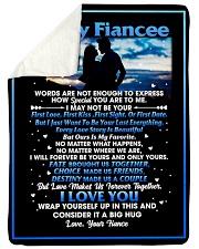 FE004 Sherpa Fleece Blanket tile