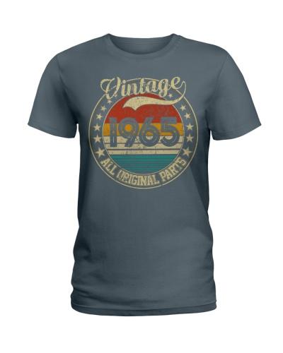 Vintage 1965 All Original Parts