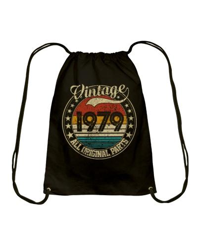 Vintage 1979 All Original Parts
