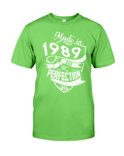 Perfection-1989