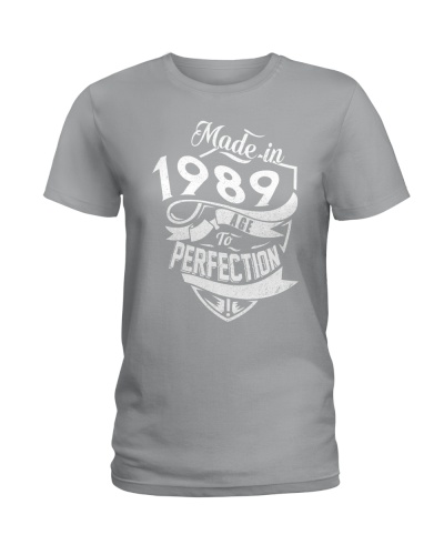 Perfection-1989
