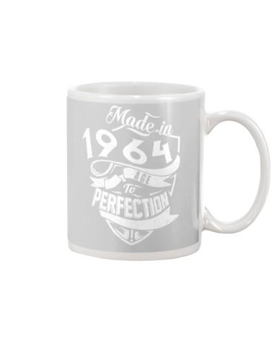 Perfection-1964
