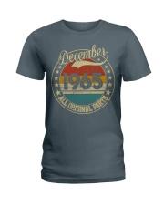 Dec-1965-m-4 Ladies T-Shirt tile
