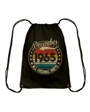 Dec-1965-m-4 Drawstring Bag tile