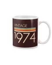 Vintage 1974 Mug tile