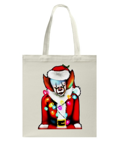 Santa claws shirt 2