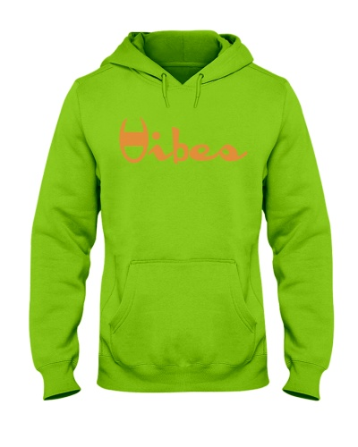 Champion vibes hoodie