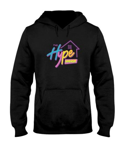 The Hype house merch